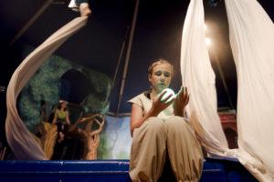 Jugend-Zirkus Robiano
